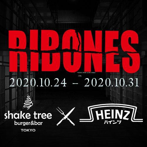 RIBONES 2020